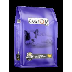 Custom Diet Puppy Pavo y...