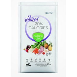 ND REDUCED-20% CALORIES
