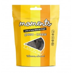 MOMENTS DOG QUESO 60 g